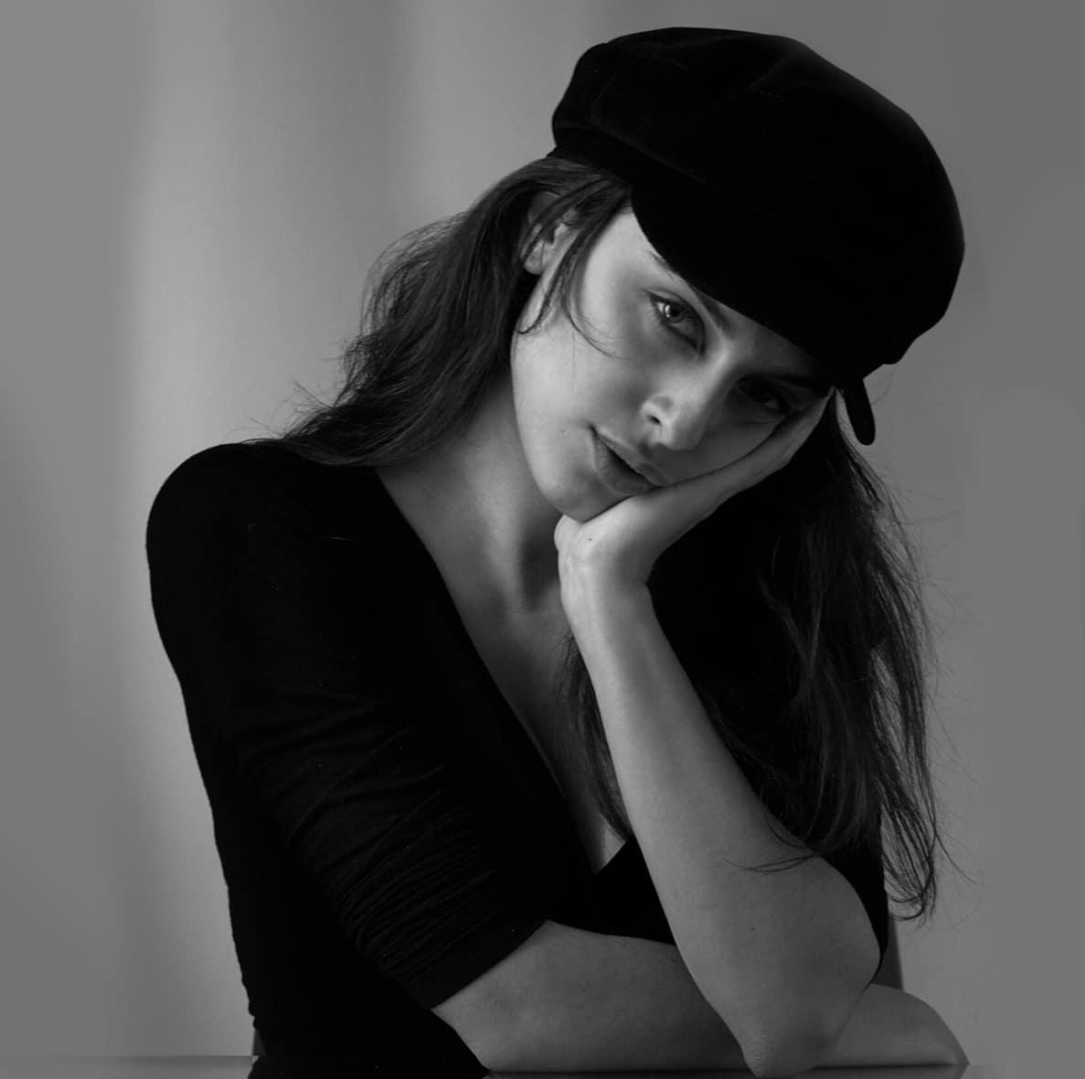 Claire Chinellato