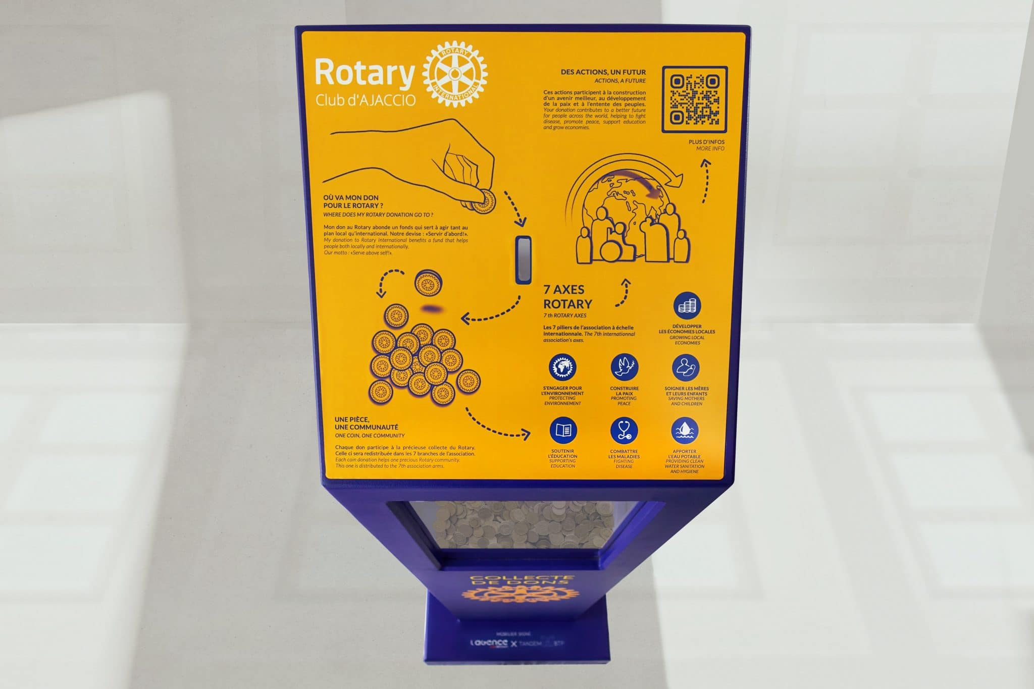 Mobilier_collecte_photo_Rotary_plongé
